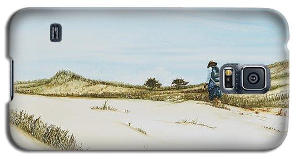 Dune Walker Province Lands Galaxy S5 Case