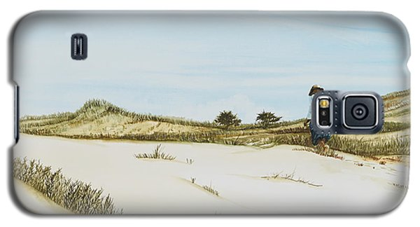 Dune Walker Province Lands Galaxy S5 Case