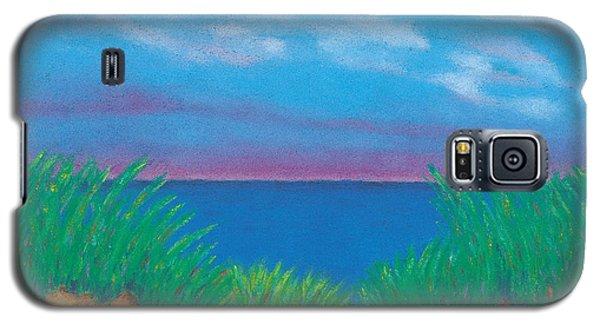 Dunes At Dawn Galaxy S5 Case
