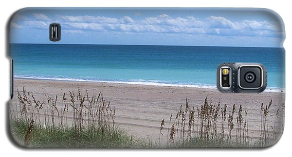 Galaxy S5 Case featuring the photograph Dunes On The Outerbanks by Sandi OReilly