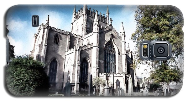 Galaxy S5 Case featuring the photograph Dunfermline by Anthony Baatz