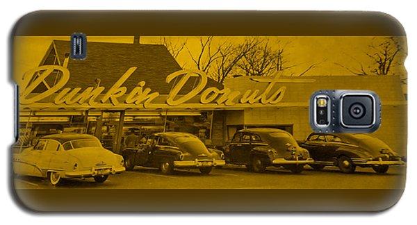 Dunkin Donuts Galaxy S5 Case