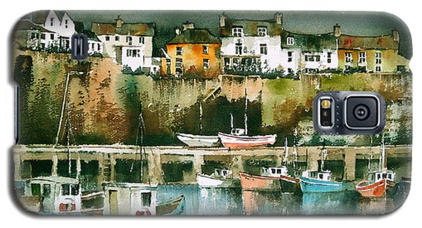 Dunmore East, Waterford Galaxy S5 Case