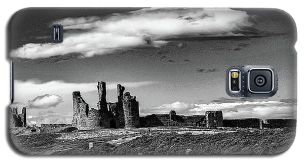 Dunstanburgh Castle Galaxy S5 Case