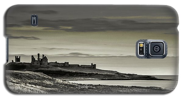 Dunstanburgh Galaxy S5 Case