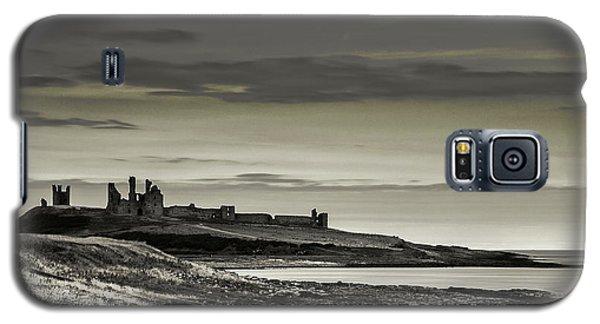Dunstanburgh Galaxy S5 Case