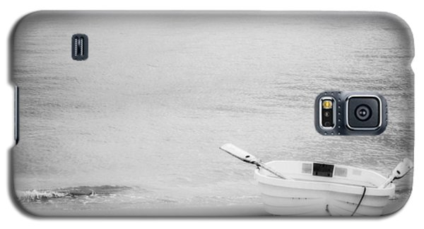 Galaxy S5 Case featuring the photograph Duo by Ryan Weddle