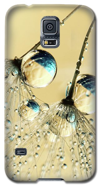 Duo Shower Dandy Drops Galaxy S5 Case