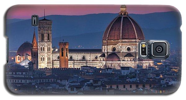 Duomo Di Firenze Galaxy S5 Case