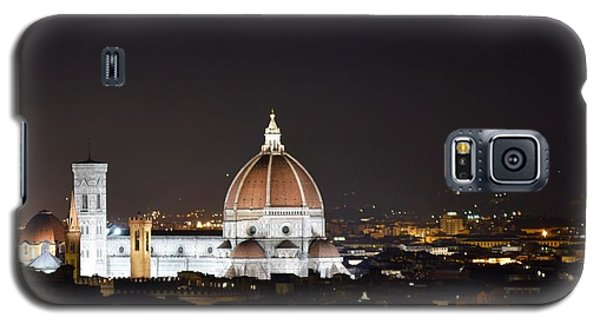 Duomo Illuminated Galaxy S5 Case