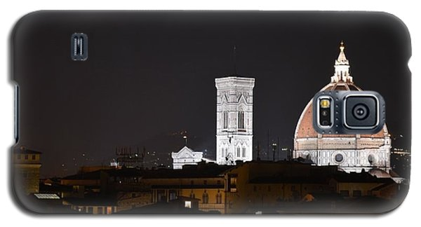 Duomo Up Close Galaxy S5 Case