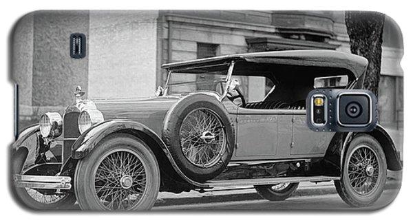 Dusenberg Car Circa 1923 Galaxy S5 Case