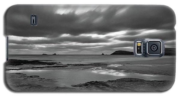 Dusk Over Constantine Bay  Galaxy S5 Case