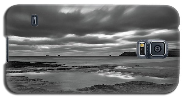 Dusk Over Constantine Bay  Galaxy S5 Case