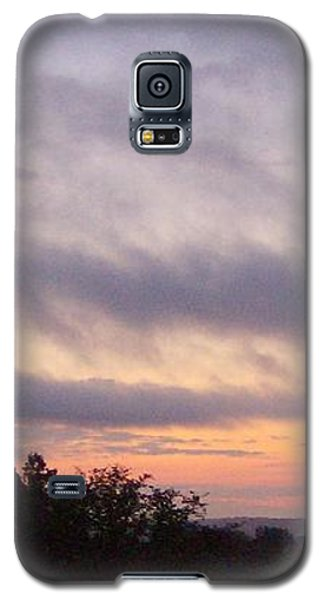 Dusk Galaxy S5 Case by Skyler Tipton