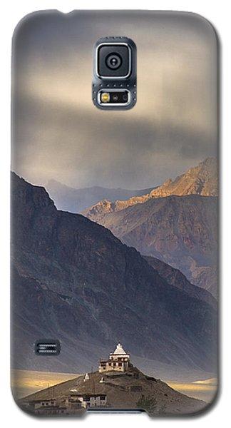 Dusty Evening, Padum, 2006 Galaxy S5 Case
