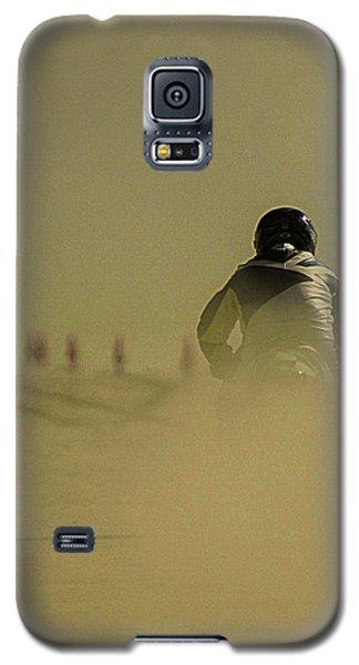 Dusty Exit Galaxy S5 Case