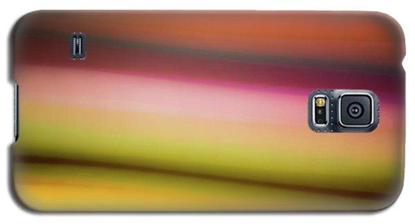 Dusty Sunset Galaxy S5 Case