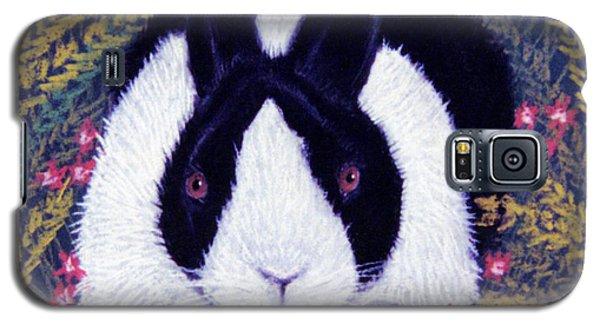 Dutch Bunny Galaxy S5 Case