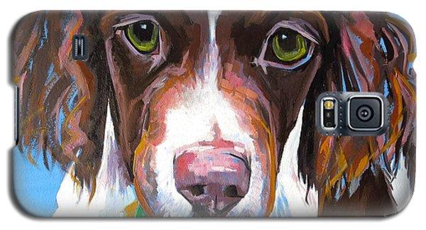 Dutch Galaxy S5 Case
