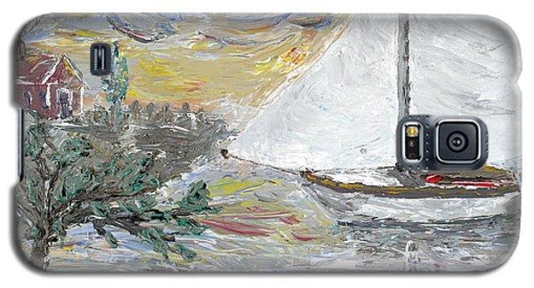 Dutch Shore Galaxy S5 Case