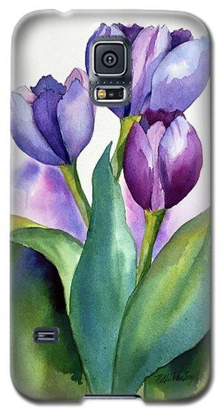 Dutch Tulips Galaxy S5 Case