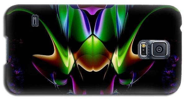 Duvet Cover 7 Galaxy S5 Case