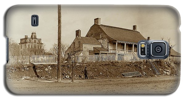 Dyckman House  Galaxy S5 Case