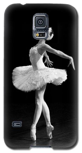 Dying Swan I Alternative Size Galaxy S5 Case