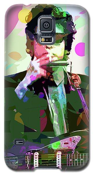 Dylan In Studio Galaxy S5 Case