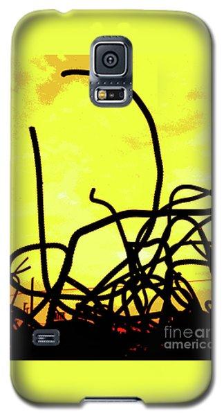 Family Galaxy S5 Case by Joe Jake Pratt