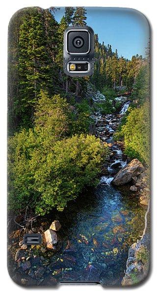 Eagle Falls - 1 Galaxy S5 Case