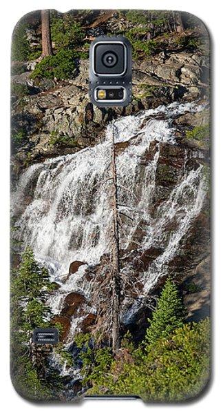 Eagle Falls Galaxy S5 Case