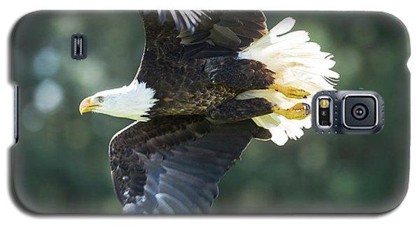 Eagle Flying 3005 Galaxy S5 Case
