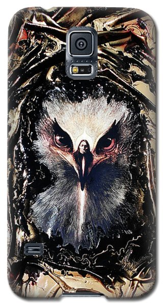 Eagle Healer Galaxy S5 Case