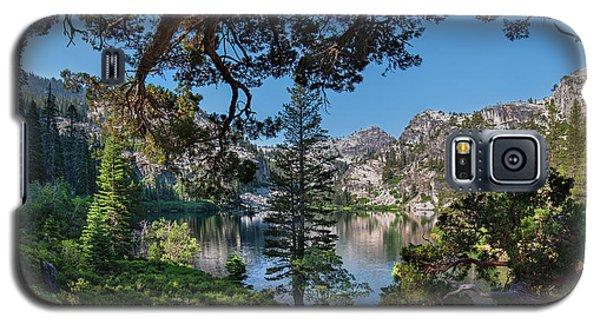 Eagle Lake - 2 Galaxy S5 Case