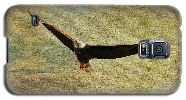 Eagle Medicine Galaxy S5 Case