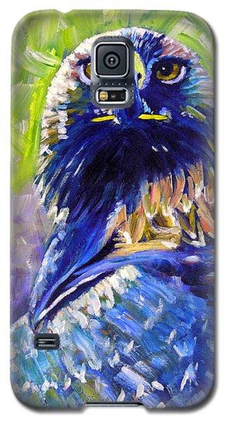 Eagle On Alert Galaxy S5 Case