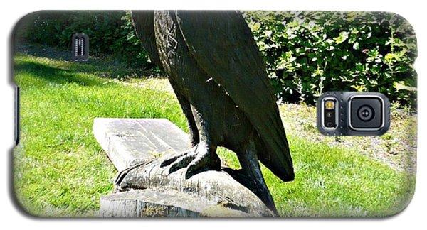 Eagle Totem Galaxy S5 Case