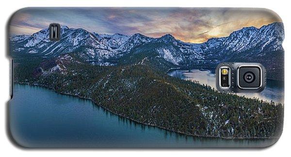 Eagle Vision By Brad Scott Galaxy S5 Case