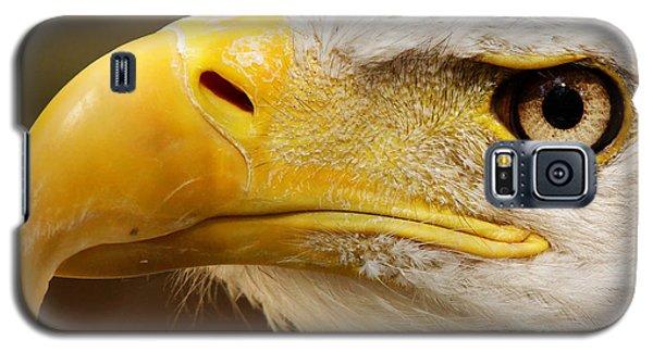 Eagles Eyes Galaxy S5 Case