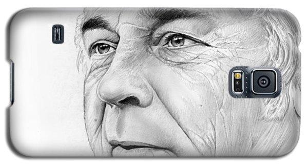 Oriole Galaxy S5 Case - Earl Weaver by Greg Joens