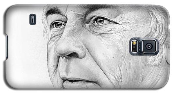 Earl Weaver Galaxy S5 Case