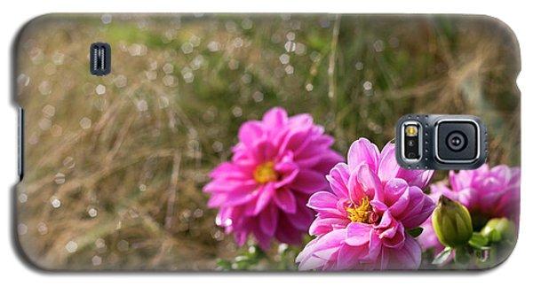 Early Breath Galaxy S5 Case