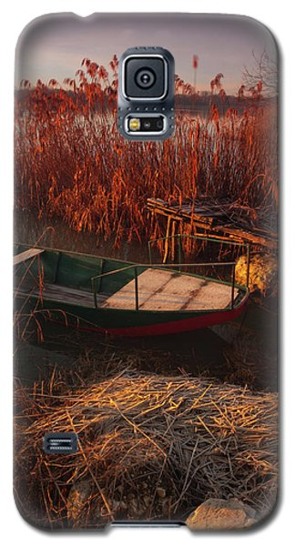 Early In The Morning Galaxy S5 Case