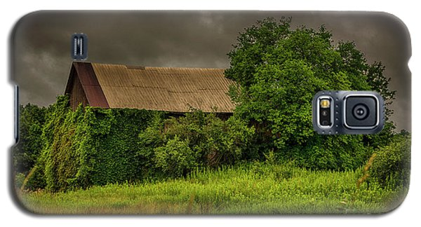Early Monring Rain Galaxy S5 Case by JRP Photography