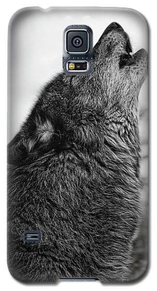 Early Morning Call Galaxy S5 Case