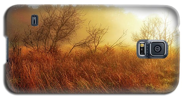 Early Morning Country Galaxy S5 Case
