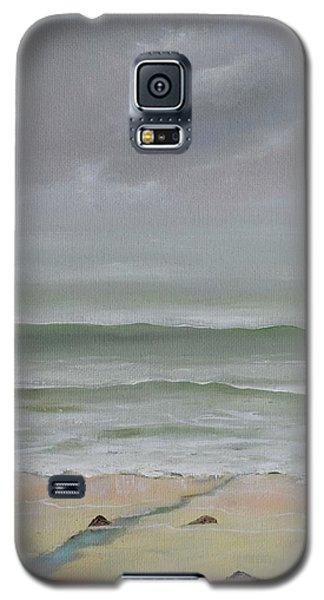 Early Morning Fog Galaxy S5 Case