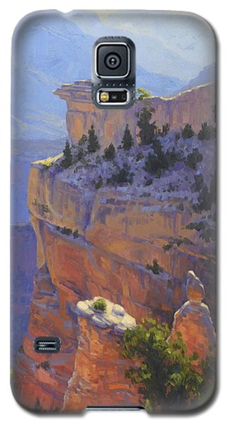 Grand Canyon Galaxy S5 Case - Early Morning Light by Cody DeLong
